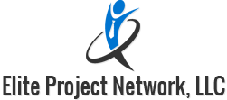 Elite Project Network, LLC, Logo